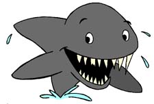 Sharks-cartoon